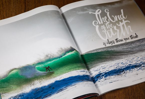 Surfing Life Issue 326