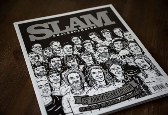 Slam Collection 1