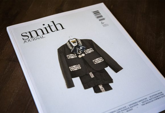 Smith Journal Volume 5