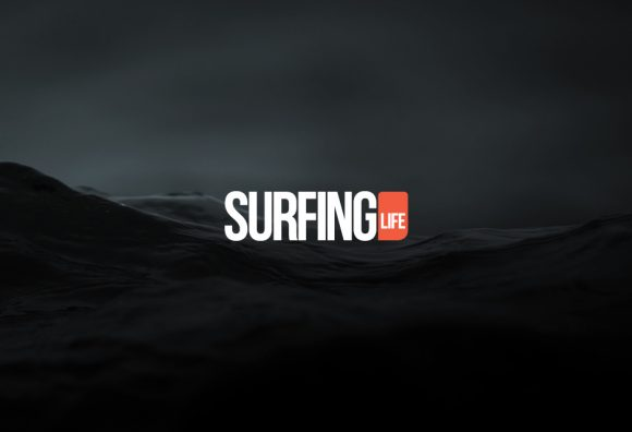 Surfing Life Re-Brand